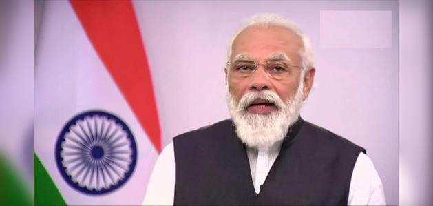 भारतीय अर्थव्यवस्था में आर्थिक सुधार दिखाई देना शुरू: PM नरेंद्र मोदी