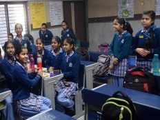 Delhi school admission: दिल्ली के सरकारी स्कूलों में कक्षा 6 व 9 में एडमिशन की प्रक्रिया शुरू