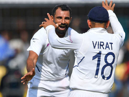 in covid 19 lockdown you will gain physically but rhythm will be affected says mohammed shami