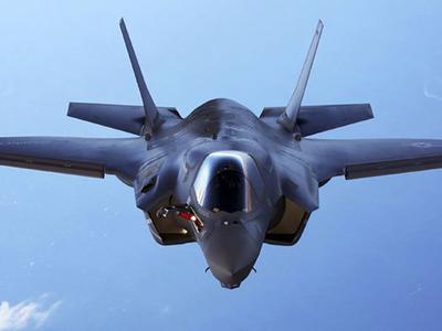 अमेरिका से 105 एफ-35 जेट खरीद रहा जापान