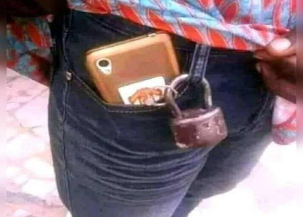 मोबाइल के लिए एकदम जेड+ सिक्यॉरिटी