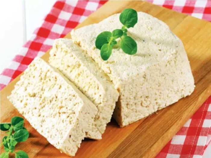 benefits of tofu for baby in hindi