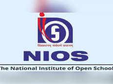 NIOS Exam Cancelled: जुलाई में होने वाली परीक्षा रद्द, ऐसे मिलेंगे नंबर