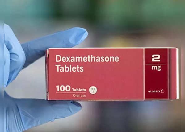 सबसे असरदार और सुरक्षित Dexamethasone: WHO