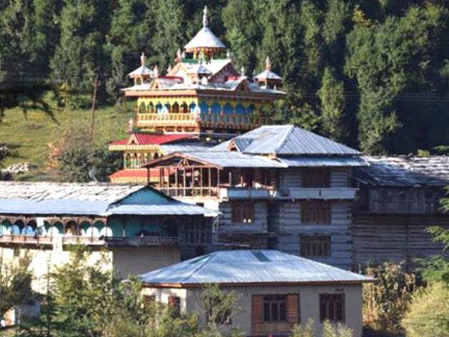 हिमाचल का एक ऐसा शिव मंदिर, जहां घर से भागकर आए प्रेमी जोड़ों की महादेव खुद करते हैं रक्षा