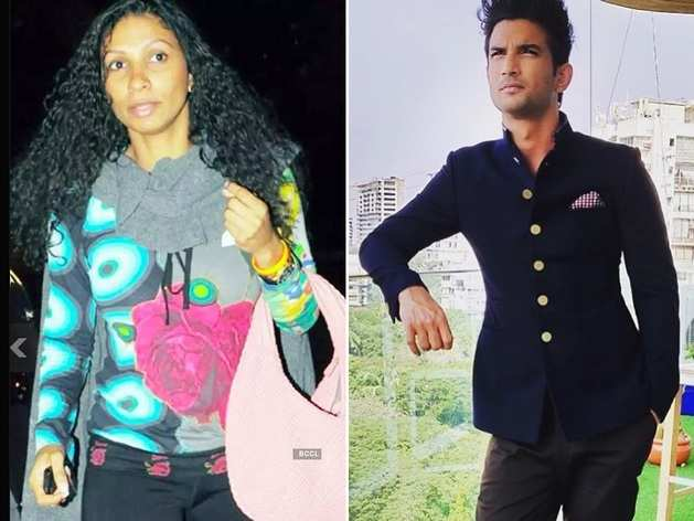 Police Records Salman Khan's Ex Manager Reshma Shetty's statement in Sushant Singh Rajput Case