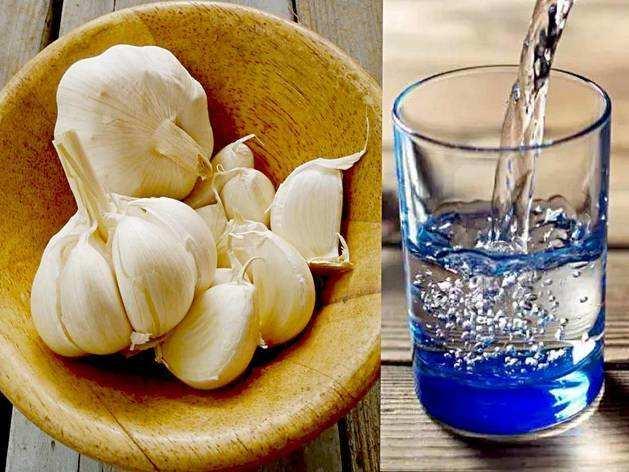 Benefits Of Garlic With Hot Water : गर्म पानी के साथ खाएं लहसुन की 2 कलियां, नहीं होंगी ये समस्याएं
