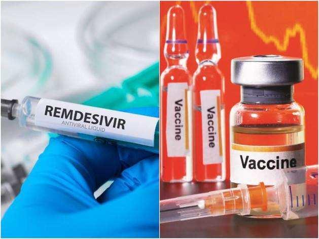 कोरोना वैक्सीन और दवा पर नई रिसर्च, बड़ी उम्मीद जगा रहे नतीजे