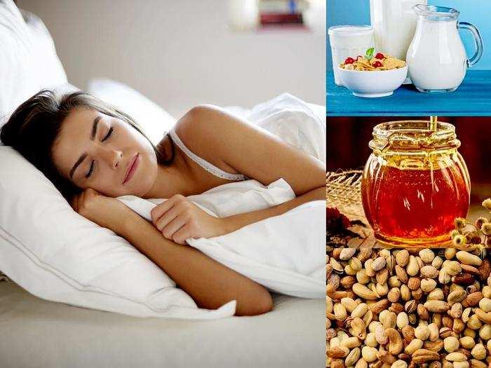 Drink For Good Sleep : इन 5 चीजों से मिलाकर तैयार करें यह ड्रिंक, वीकेंड पर थकान को दूर करने में करेगी कमाल का फायदा