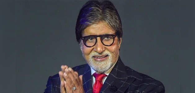 अमिताभ बच्चन का कोरोना टेस्ट आया पॉज़िटिव, Big B अस्पताल में भर्ती