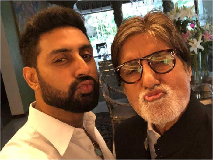 राजेश टोपेंनी दिली अमिताभ बच्चन यांच्या प्रकृतीची माहिती
