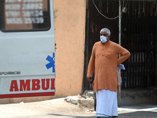Coronavirus India Update: डेली ग्लोबल कोरोना केस में बढ़ा भारत का शेयर, इन बातों ने दी टेंशन