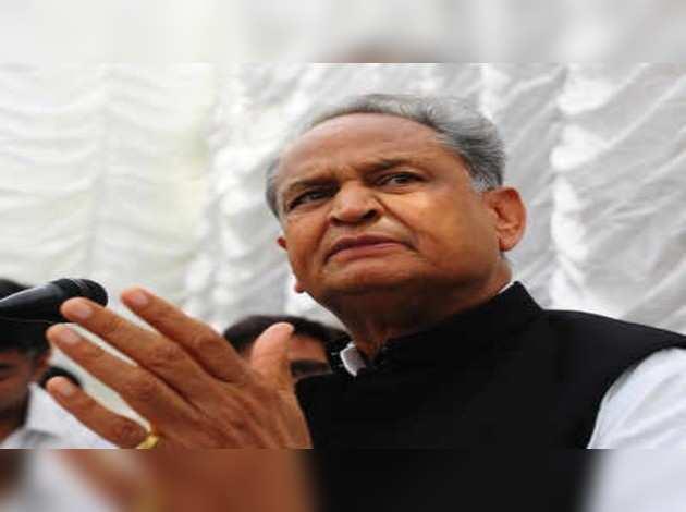 राजस्थान में राजनीतिक संकट, कांग्रेस ने विधायकों को होटल में रखा