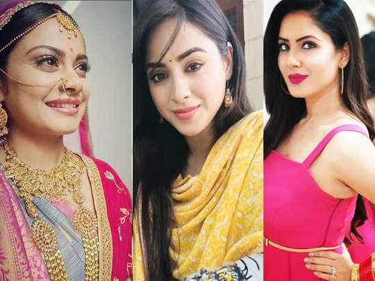 puja banerjee to manisha rawat these tv actresses and actor ram yashvardhan quit jag janani maa vaishno devi for one or the other reason