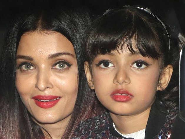 ऐश्वर्या राय बच्चन और आराध्या बच्चन भी कोरोना पॉजिटिव