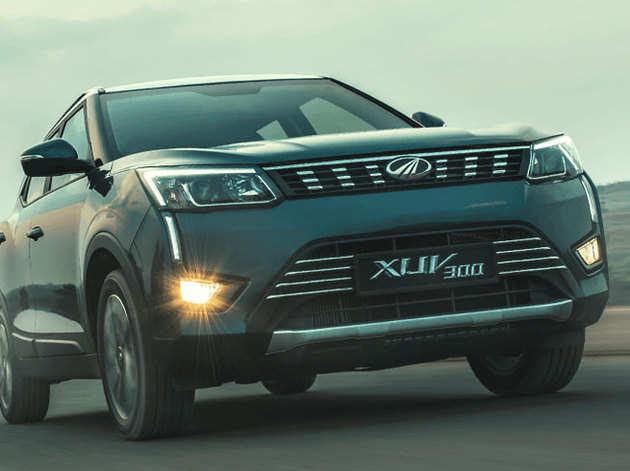 Mahindra XUV300 Sportz में क्या खास, जानें इसकी 5 बड़ी बातें