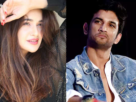 sushant singh rajput death yuvika chaudhary says we need actual reason of his death sushant needs justice then only he will be in peace