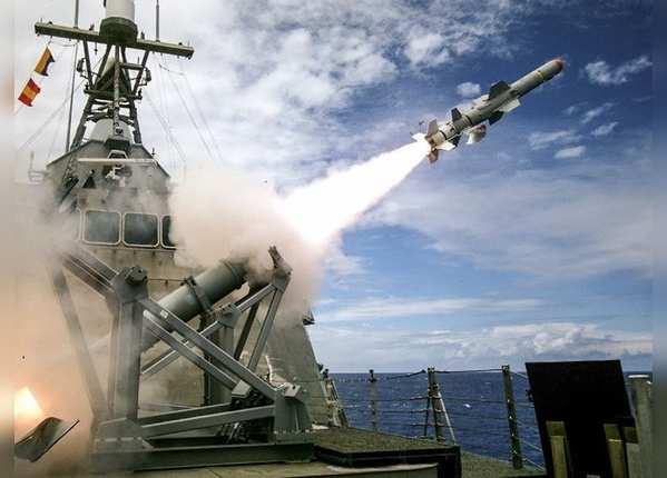 हॉर्पून, स्टिंगर और AIM-9 Sidewinder