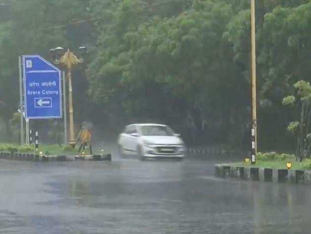 मॉनसून 2020: मौसम विभाग ने दिए भारी बारिश के संकेत, जानें अगले 5 दिन का अपडेट