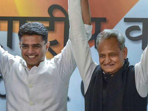 राजस्थान की कांग्रेस सरकार पर नहीं आता ये संकट अगर पार्टी इग्नोर न करती ये सिग्नल