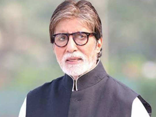 amitabh bachchan have many films in coming time