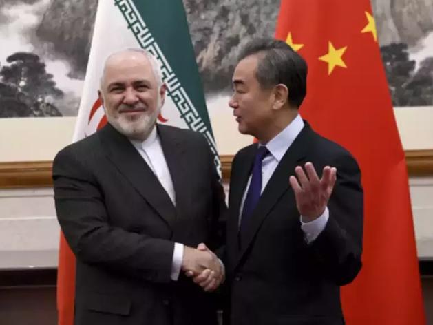 चीन और ईरान में हो सकती है बड़ी डील