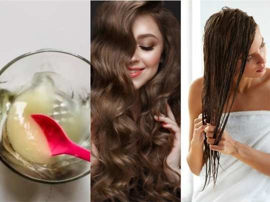 how to stop hair fall and hair loss in just 7 days with this hair pack