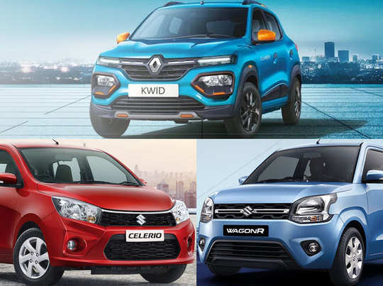 top 5 cheapest automatic cars in 2020 in india