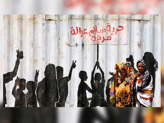 new reform laws in sudan banning female genitalia mutilation and allowing alcohol to non muslims