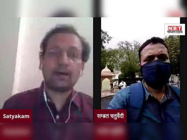 राजस्थान में कैसे बची सीएम गहलोत की कुर्सी, जानिए अब तक के अपडेट्स