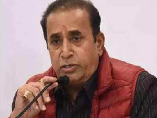 Anil deshmukh home minister, maharashtra