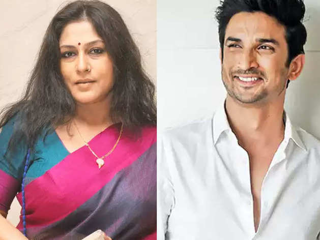 Roopa Ganguly unanswered questions on Sushant