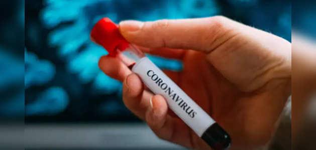 कोरोना के मामलों ने 9 लाख का आंकड़ा पार, पिछले 24 घंटों में 553 मौतें