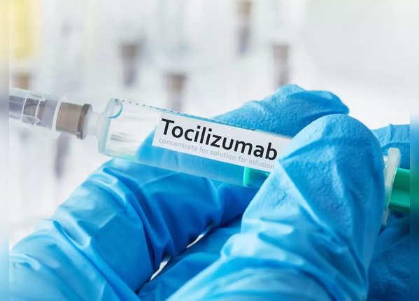 Tocilizumab की कीमत 1 लाख प्रति इंजेक्शन तक