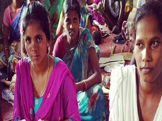 in rural india many women suffered from pelvic inflammatory disease, why