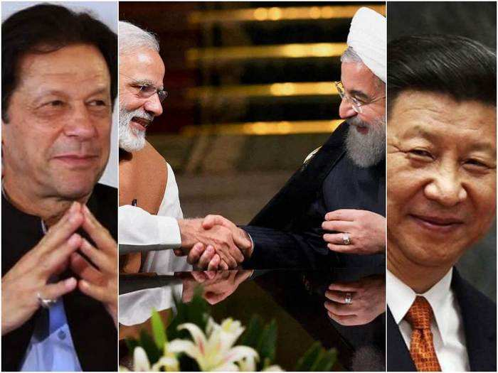 iran chabahar port rail project india out and china pakistan happy