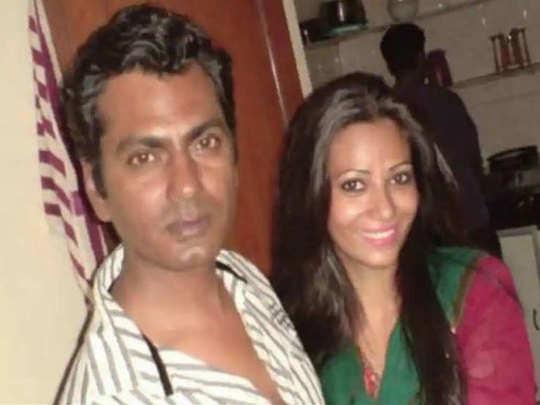 nawazuddin siddiqui brother slapped me says aaliya siddiqui