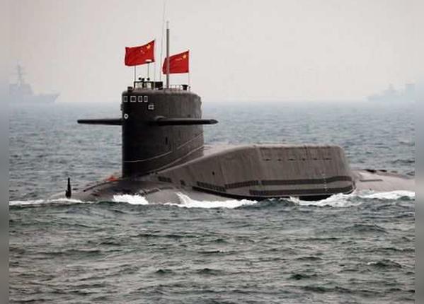 हिंद महासागर में भारत को घेरने में जुटा चीनी ड्रैगन