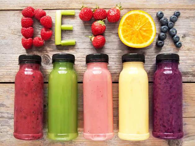 Home Remedies For Smooth Motion: ब्लड प्यूरिफिकेशन और स्मूद मोशन के लिए करें इस Detox Drink का सेवन