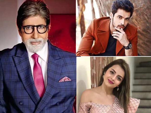 Film and TV stars corona positive