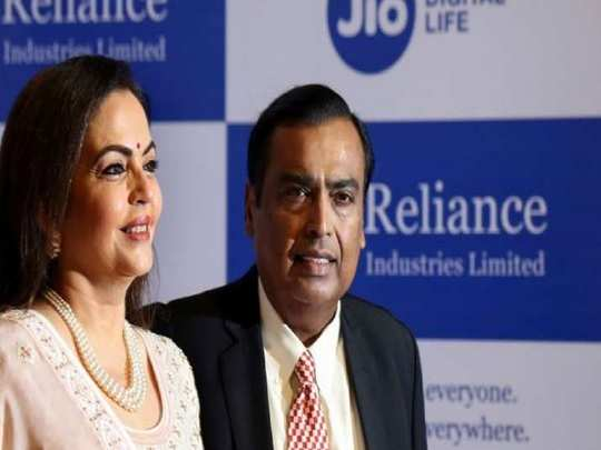 mukesh ambanis wife nita ambani says, we will make sure corona vaccine reaches every corner of the country