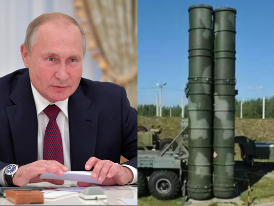 russia new missile defence system s 500 after s 400 can shoot down satellites in space
