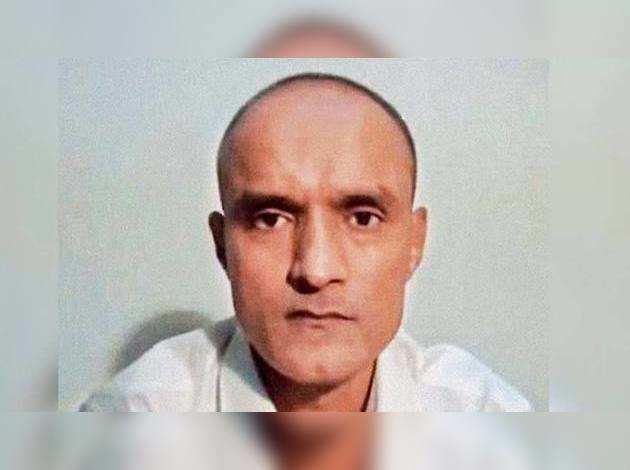 कुलभूषण जाधव मामला: भारत ने पाकिस्तान से बिना शर्त 20 जुलाई से पहले पहुंच देने को कहा