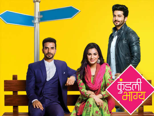 kundali bhagya completes three years do you remember the very first 5 episodes of show