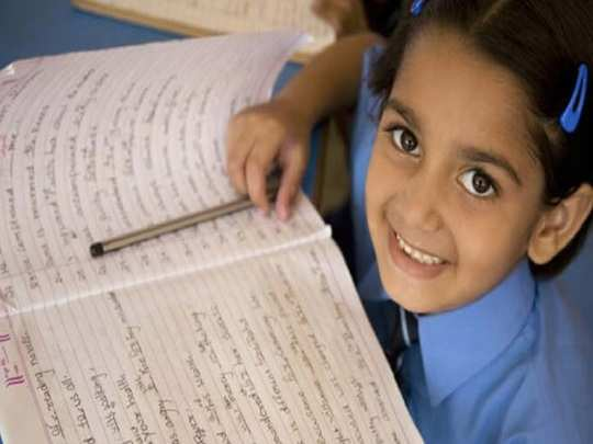 kolkata centre for creativity organizes a poetry session for children