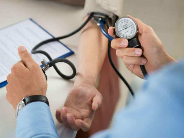 health care tips how to reduce high blood pressure naturally at home in marathi