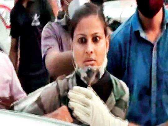 सुनीता यादव (फाइल फोटो)