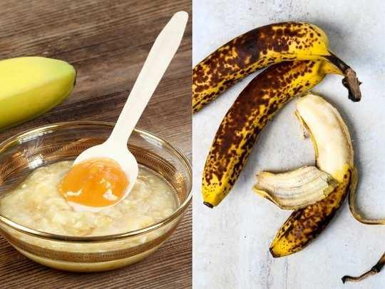banana-facial