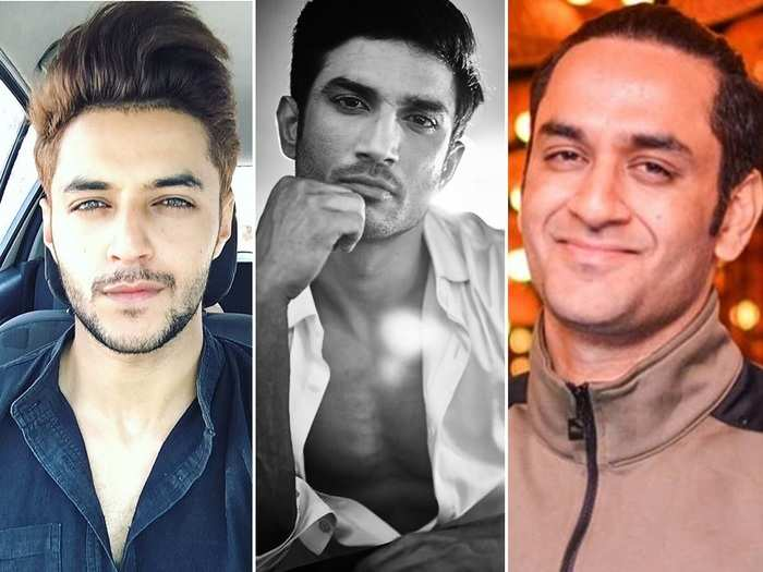 vikas gupta shares emotional story how sushant singh rajput took care of his brother sidharth gupta