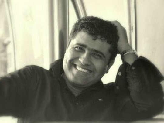 Director Vivek Sharma